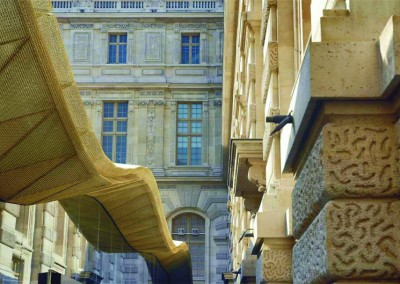 Microsoft Word - THE LOUVRE INAUGURATES A NEW ARCHITECTURE